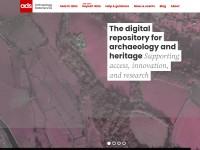 http://archaeologydataservice.ac.uk/