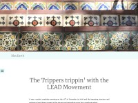 http://blauearth.wordpress.com/2009/04/08/the-trippers-trippin-with-the-lead-movement/