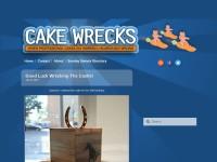 http://cakewrecks.com