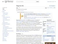 http://en.wikipedia.org/wiki/Tangsoodo