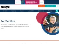 http://families.naeyc.org/
