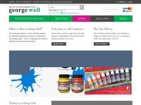 http://georgeweil.com