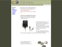 http://gometaldetecting.com/electrolysis_cleaning.htm