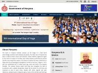 http://haryana.gov.in/
