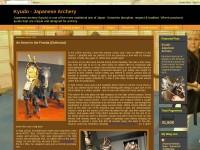 http://japanesekyudo.blogspot.com/