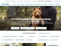 http://kennelliitto.fi