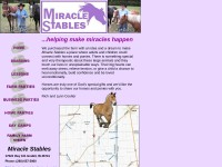 http://miraclestables.com