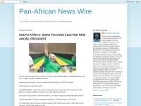 http://panafricannews.blogspot.com/