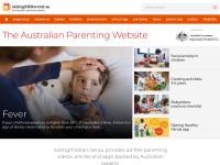 http://raisingchildren.net.au/