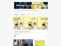 http://refereetip.blogspot.com/