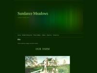 http://sundancemeadows.webs.com