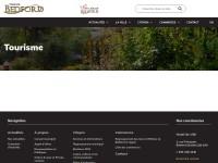 http://ville.bedford.qc.ca/tourisme/
