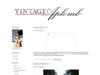 http://vintageaplomb.blogspot.com