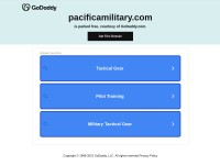 http://www.PacificaMilitary.com