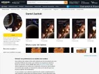 http://www.amazon.fr/Daniel-Zazitski/e/B003WZWUUI