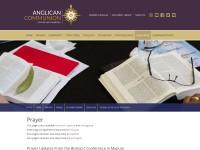 http://www.anglicancommunion.org/acp/