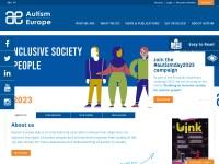 http://www.autismeurope.org