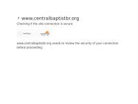 http://www.centralbaptistbr.org/
