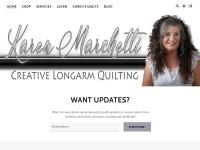 http://www.creativelongarmquilting.com/
