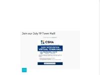 http://www.csha.org