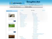 http://www.drugnet.net/sitemap/