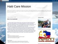 http://www.haiti-care.blogspot.com/