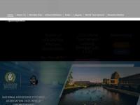 http://www.horseshoepitching.com