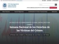 http://www.ice.gov/espanol/