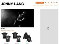 http://www.jonnylang.com/
