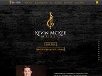 http://www.kevinmckeemusic.com