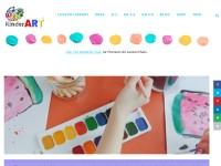http://www.kinderart.com/index.html