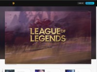 http://www.leagueoflegends.com