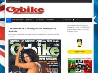 http://www.ozbike.com.au