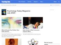 http://www.psychologytoday.com/magazine