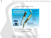 http://www.puukkoseura.fi
