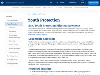 http://www.scouting.org/Training/YouthProtection.aspx