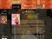 http://www.serpentine.org/artemis/artemis.htm