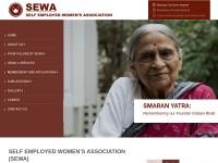 http://www.sewa.org