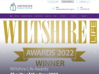 http://www.swindoncarers.org.uk