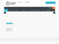 http://www.tokon.com