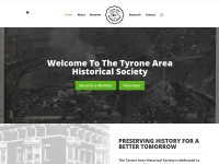http://www.tyronehistory.org/