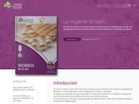 http://www.womeninislam.ws/es/