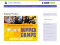 http://www.yacenter.org/pfe/summer-camps.html