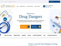 http://DRUGDANGERS.COM