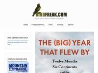 http://birdfreak.com/