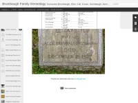 http://brumbaughfamilygenealogy.blogspot.com/2012/12/lewis-brumbaugh-and-family.html
