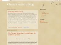 http://charmsartisticblog.blogspot.com/