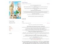 http://clovervines.blogspot.com/