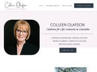 http://colleenolafson.ca/