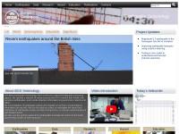 http://earthquakes.bgs.ac.uk/